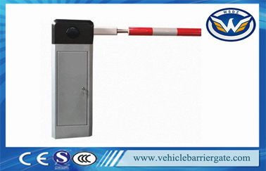 High Speed Intelligent Barrier Arm Security Gates For Automatic Parking System