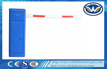 چین Loop Detector Rfid Traffic Barrier Gate Access Control Systems Barrier Arm Gate توزیع کننده