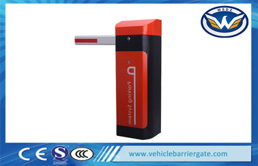 Motorised Remote Control Automatic Barrier Gate For Community Parking Area